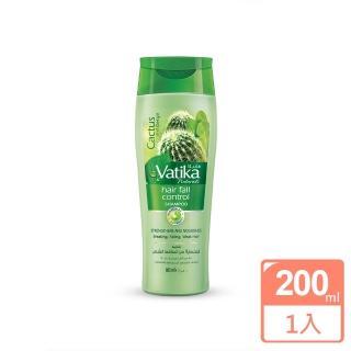 【杜拜VATIKA】健柔洗髮精(200ML一罐)