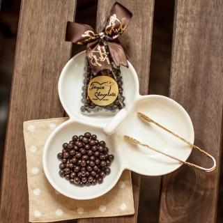 【JOYCE巧克力工房】法國巧克力珍珠米(婚禮小物 25g/包 10包/組)