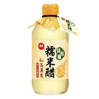 【萬家香】純佳釀糯米醋(450ml)