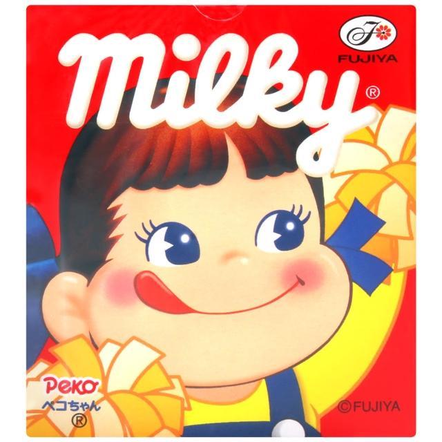 【不二家】牛奶糖-方盒(23.8g)