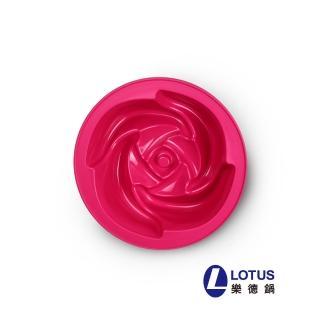 ~LOTUS樂德~立體玫瑰馬芬 25~7.5cm