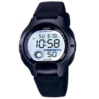 【CASIO】孩童時代十年電池電子錶(LW-200-1B)