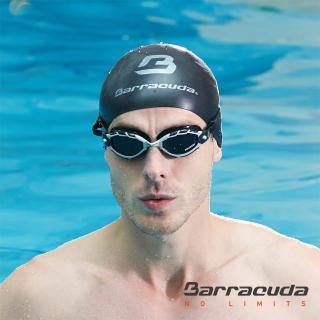 【美國巴洛酷達Barracuda】開放水域用偏光泳鏡 三鐵 偏光 專業 泳鏡 蛙鏡(TRITON#33975)