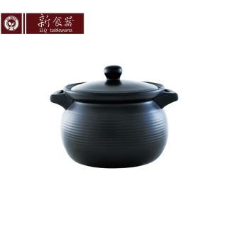 【新食器】MIT認證陶瓷滷味鍋6.5L
