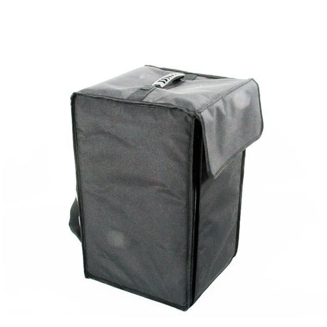 【台灣製造】標準型 後背式木箱鼓袋 Cajon Bag(7mm厚泡棉)