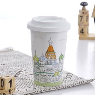 【BellaHouse】我不是紙杯(俄羅斯教堂)