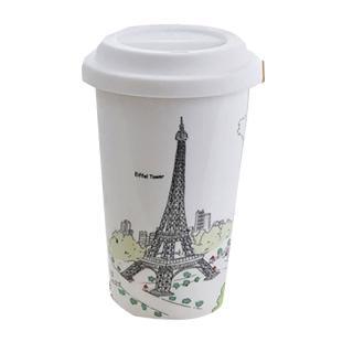 ~BellaHouse~我不是紙杯 巴黎鐵塔