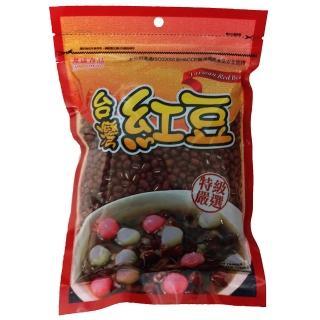 【耆盛】紅豆(600G)
