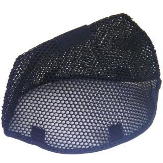 【omax】安全帽透氣涼爽專利內襯套-2入(12H)