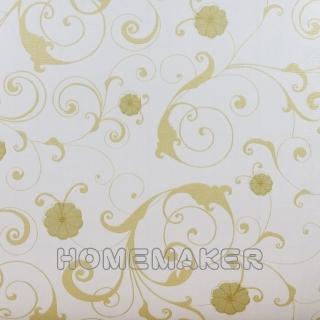 中國印花自黏壁紙-2入(HO-P95313)