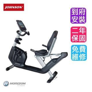 【HORIZON】Comfort R7-02 斜臥式健身車