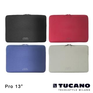 ~TUCANO~ELEMENTS MB Pro Retina 13吋 防震內袋
