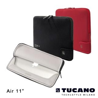 ~TUCANO~CHARGE_UP MB Air 11吋 雙重防震內袋
