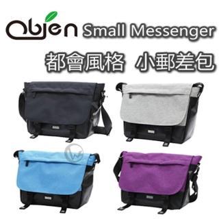 【Obien】歐品漾 都會風格 Small Messenger小郵差包(小郵差包)