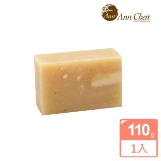 【陳怡安手工皂】桑葉山茶花洗髮皂110g(秀髮保養系列)