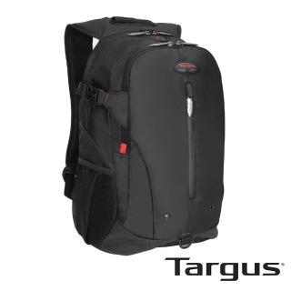 【Targus】Terra 15.6吋黑石電腦後背包