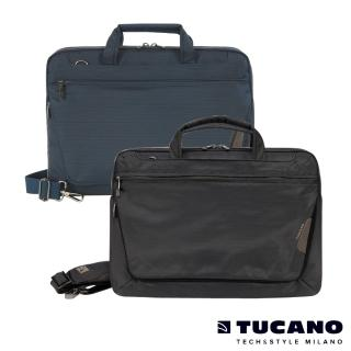 【TUCANO】WORK_OUT Expanded MB 15吋多功能商務側背包