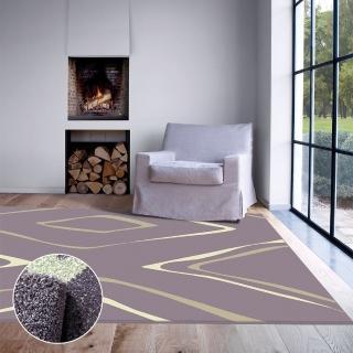 【范登伯格】艾斯 簡約風進口地毯-藝術(160x230cm)
