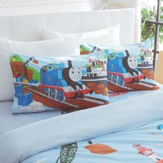 ~HO KANG~卡通 雙人四件式床包被套組 WA港口