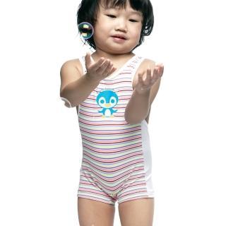 【聖手牌】超冥超可愛連身式寶寶兒童泳裝(A80410)
