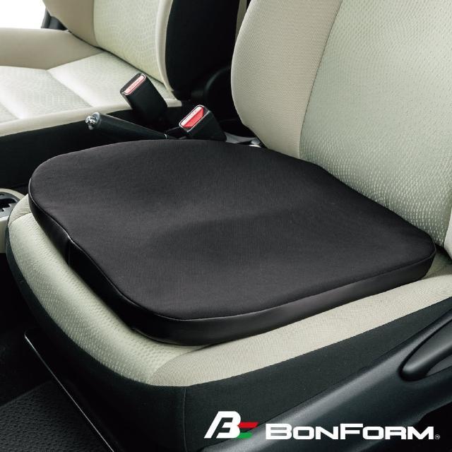 【日本BONFORM】姿勢調整輔助坐墊(B5334-43)
