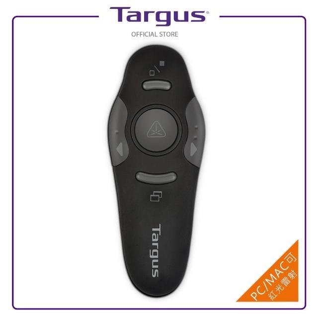 ★快速到貨★ Targus 曲線簡報器/雷射筆(AMP16AP)