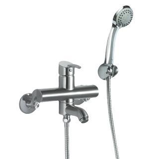 【HCG和成】BF4130不鏽鋼無鉛沐浴龍頭