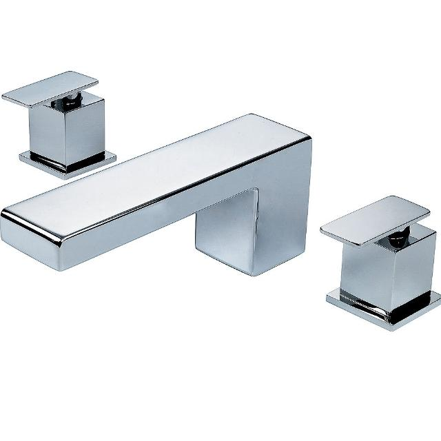 【HOMAX】三件式浴缸龍頭組(HV-5133)