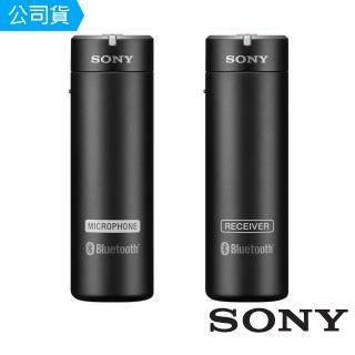 【SONY】藍芽無線麥克風ECM-AW4(公司貨)