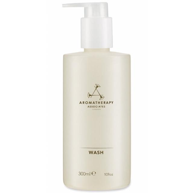 【AA】身體沐浴露 300ml(Aromatherapy Associates)