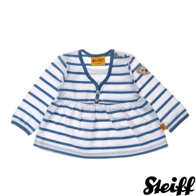 【STEIFF德國精品童裝】長袖T恤(長袖上衣)