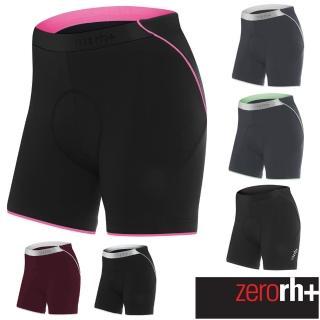 ~ZeroRH ~義大利FUSION 自行車褲~女款 紫色、粉色、綠色、灰色、黑 白款、黑