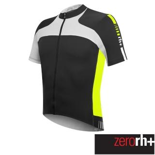 【ZeroRH+】義大利AGILITY專業自行車衣(黃色、黑/黃、黑/白、黑/橘、藍色 ECU0286)