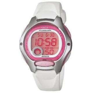 【CASIO】孩童時代十年電池電子錶(LW-200-7A)