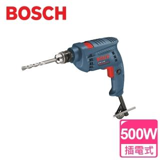 【BOSCH 博世】三分震動電鑽套裝組(GSB 10 RE-VP)