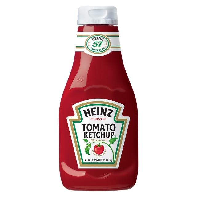 【Heinz】蕃茄醬(38oz)