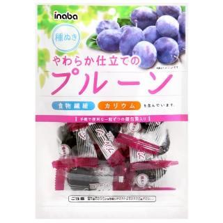 【稻葉】黑棗乾(130g)