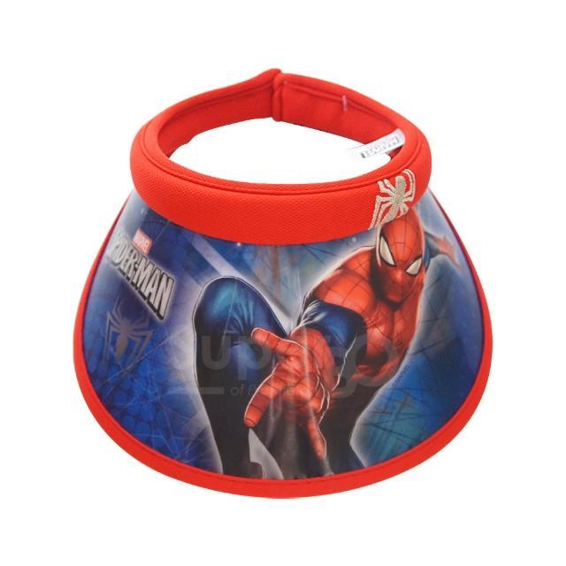 【SuperBO】兒童遮陽帽(蜘蛛人)