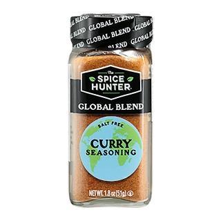 【Spice Hunter 香料獵人】美國原裝進口 咖哩粉(51g)