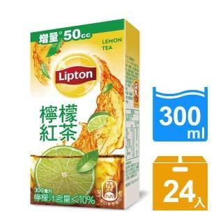 ~立頓~檸檬風味茶 PKL300mlx24入^(立頓檸檬風味茶^)
