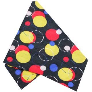 【omax】串圈圈魔術頭巾-JH-BK-23(速)