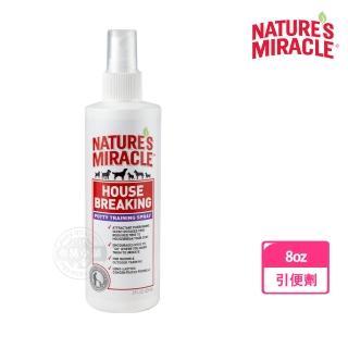 【美國8in1 自然奇蹟】引便劑(8oz 訓練寵物 大便 尿尿)