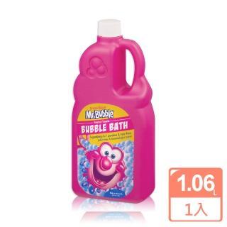 【美國 Mr.Bubble】泡泡浴-原味(36oz/1.06L)