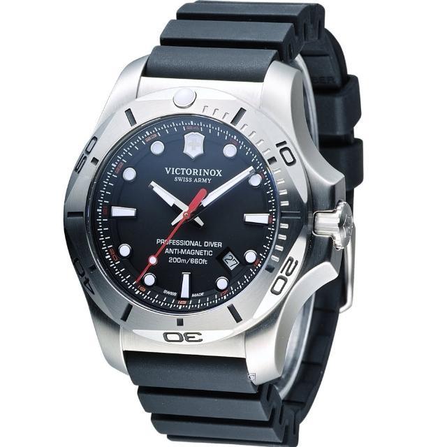 【Victorinox 維氏】I.N.O.X. Professional Diver 潛水錶(VISA-241733)
