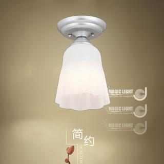 【光的魔法師 Magic Light】布丁吸頂燈 WHITE 白