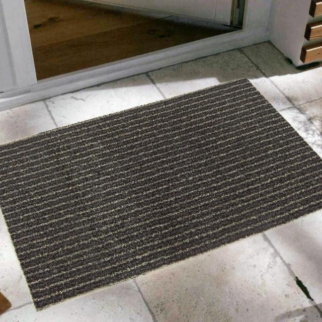 【范登伯格】卡隆戶外刮泥止滑地墊(45x70cm)