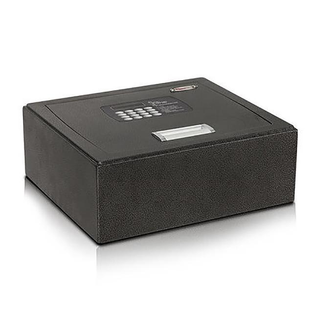 【聚富保險箱】上掀式保險箱20UB金庫/防盜/電子式/密碼鎖/保險櫃(方便)