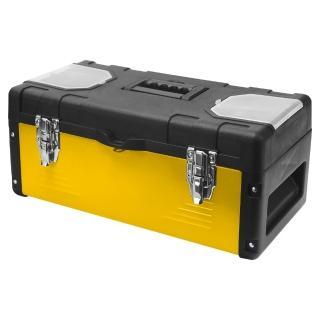 【TRENY】塑鐵工具箱-大-19''(3079)