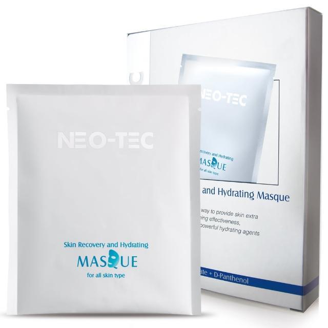 【妮傲絲翠】NEO-TEC 高效水嫩修護面膜6pcs/盒
