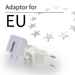 【ZIYA】Apple 變壓器電源轉接頭(EU歐洲規格)